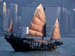 Chinese_junk_hong_kong_harbor